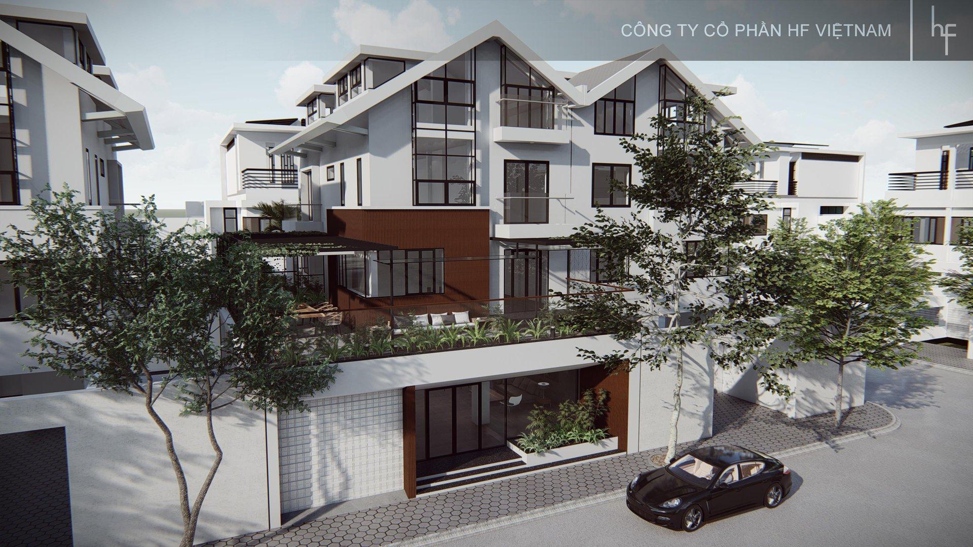 N09 Đô thị Sài Đồng